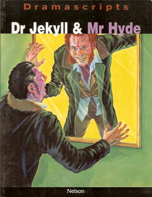 Essay on dr jekyll and mr hyde